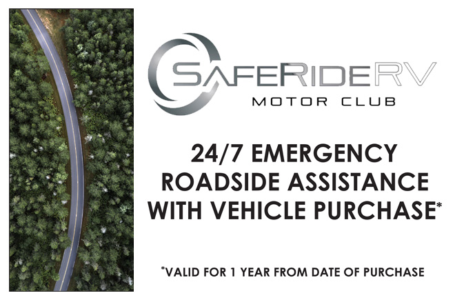 Safetiderv, Roadside Assistance